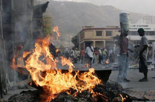 Article : Le Cameroun s'avance t-il vers un après Houphouët?