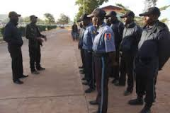 POLICE CAMPUS
