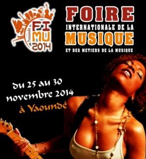 FIMU 2014: promouvoir et revaloriser l'art musical en Afrique