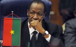 Burkina Faso : la popularité fictive de Blaise
